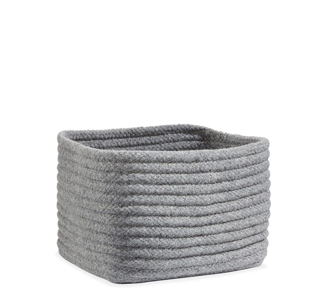 Kori bin in Gray