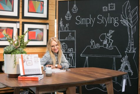 Kirsten of Simply Grove visits our stores