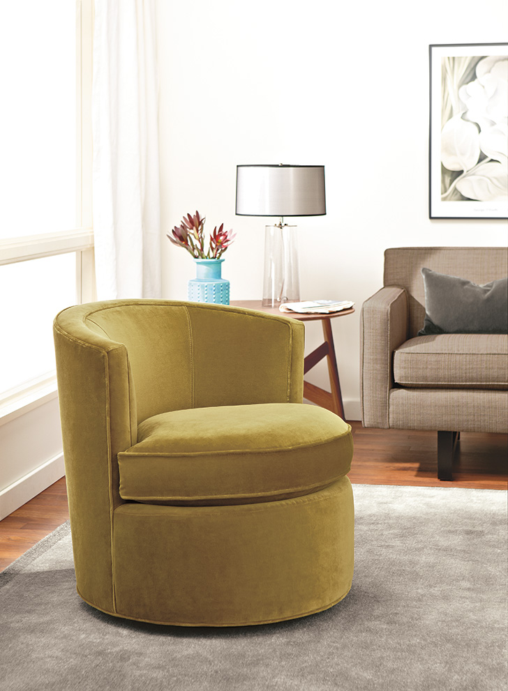Small Space Accent Chairs Room Board