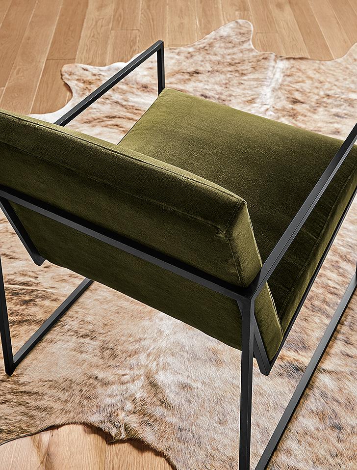 Modern Navato chair