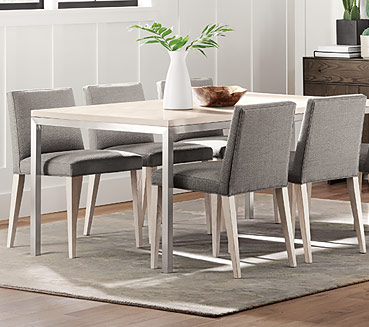 Portica dining table