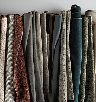 Collection of Room & Board fabrics