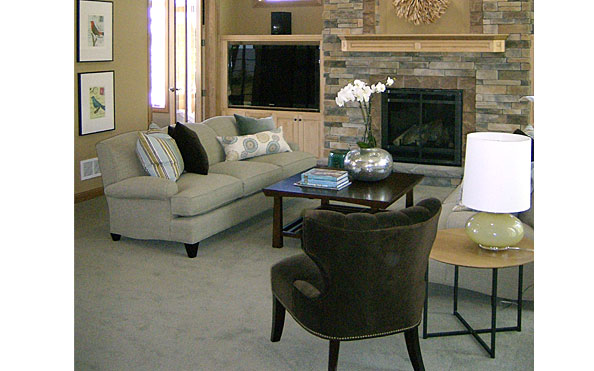 North Oaks Home home tour image