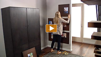 how to: design a frame wall | the naplespro source