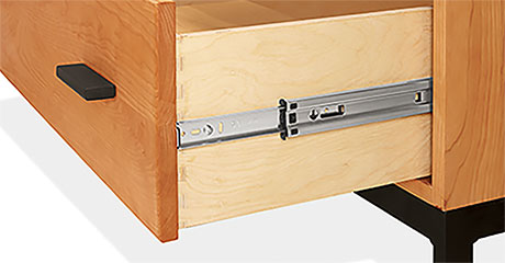Drawers and Glides