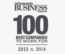 100 Best Companies to work for 2013 & 2014
