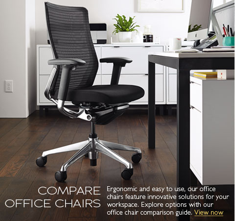 modern office chairs & task chairs - modern office furniture